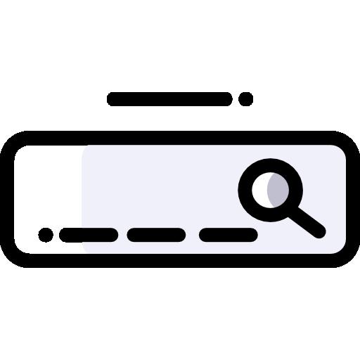 pesquisa  grátis ícone