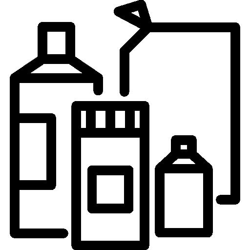 Detergent  free icon