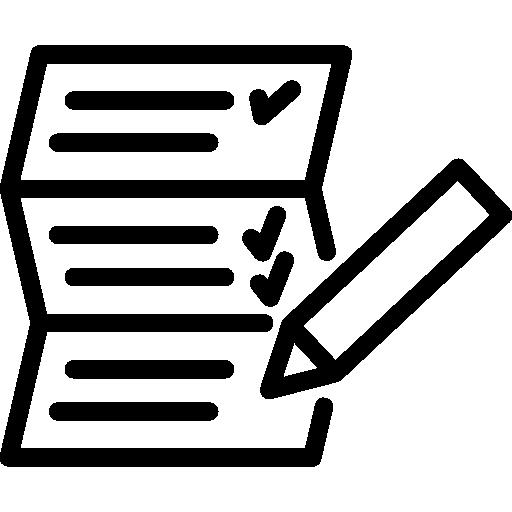List  free icon