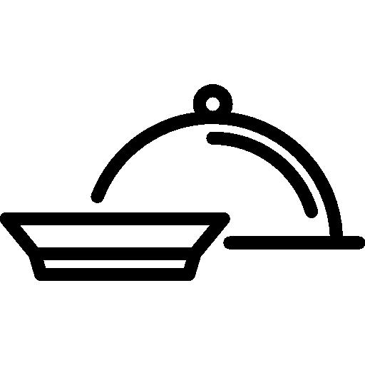 Dinner  free icon