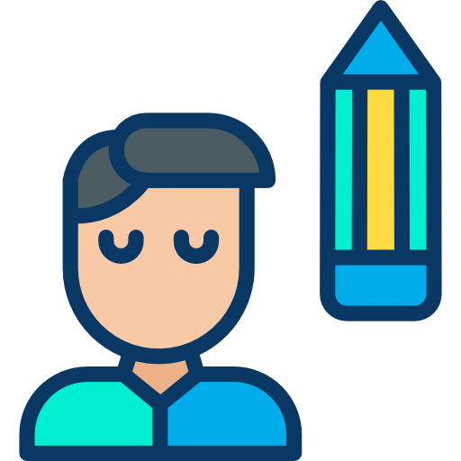 그래픽 디자이너  무료 아이콘