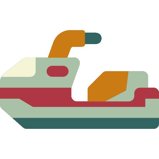 바다 스쿠터  무료 아이콘