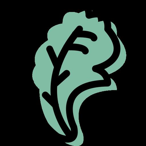 Салат  бесплатно иконка