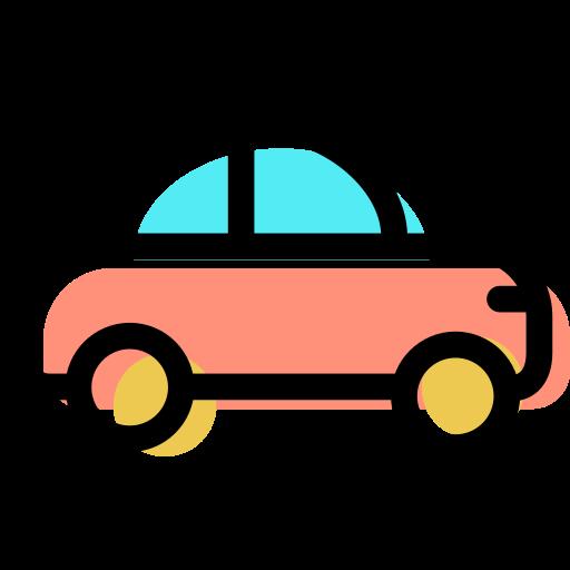 voiture  Icône gratuit