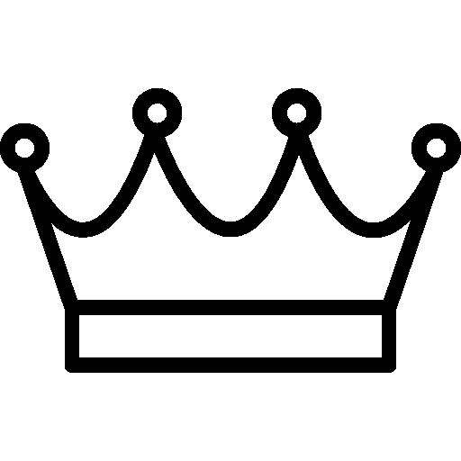 krone  kostenlos Icon