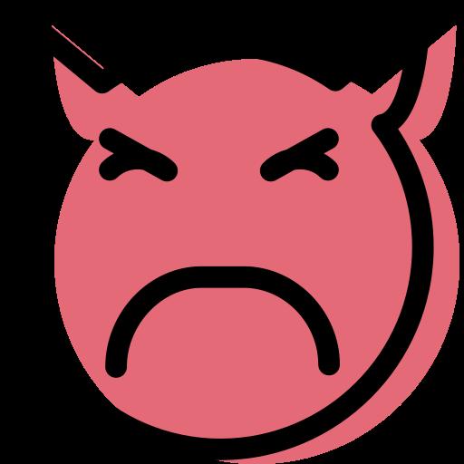 Дьявол  бесплатно иконка