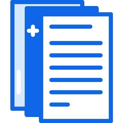 Documents  free icon