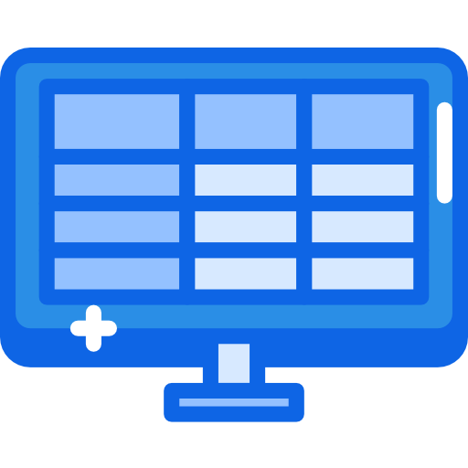 Tables  free icon
