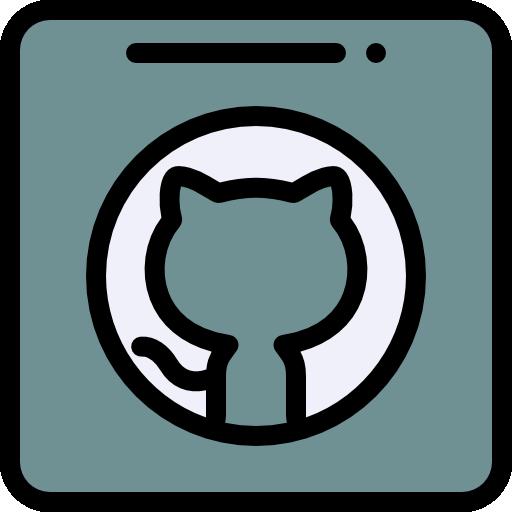github  kostenlos Icon