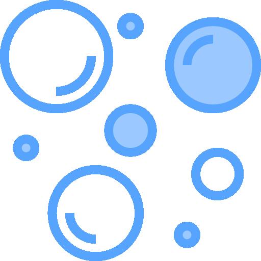 Bubble  free icon