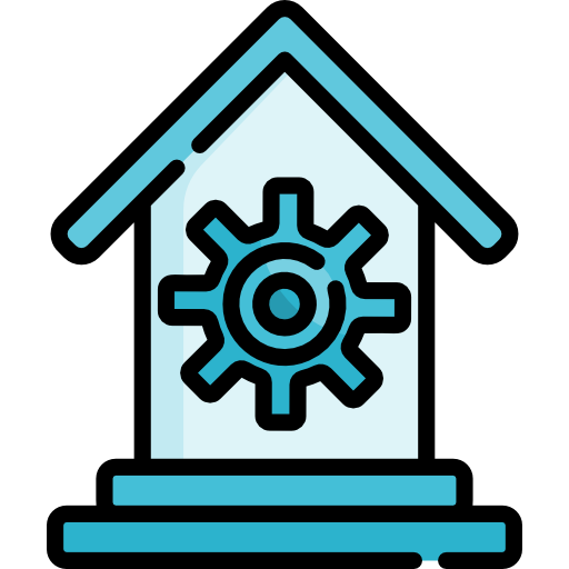 Автоматизация  бесплатно иконка