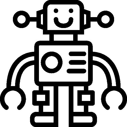로봇  무료 아이콘