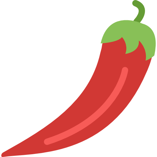 Chili  free icon