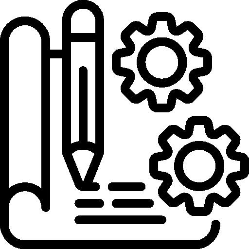 Prototype  free icon