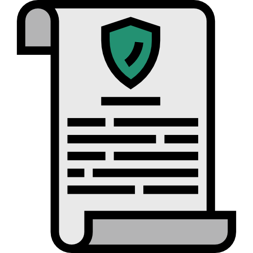 GDPR  free icon