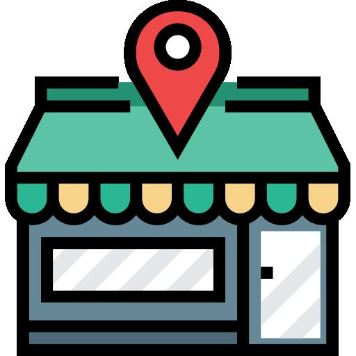 tienda  icono gratis