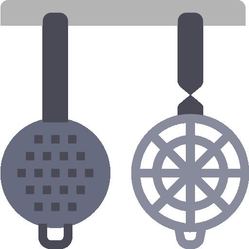 주방 용품  무료 아이콘