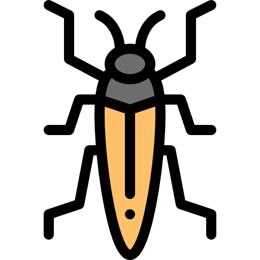 Insect  free icon