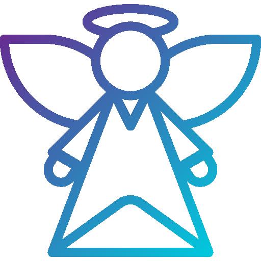 Ангел  бесплатно иконка