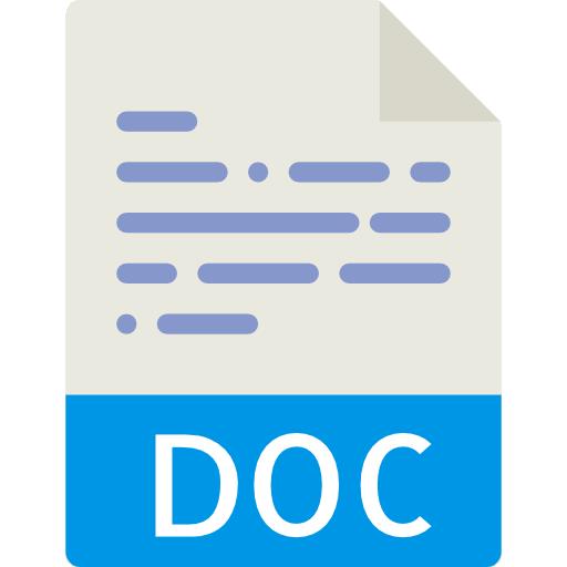 Doc  free icon