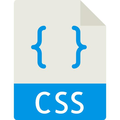 Css  free icon