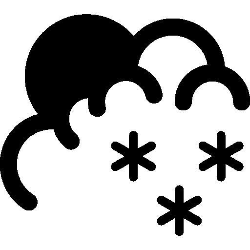 Утренний снег  бесплатно иконка