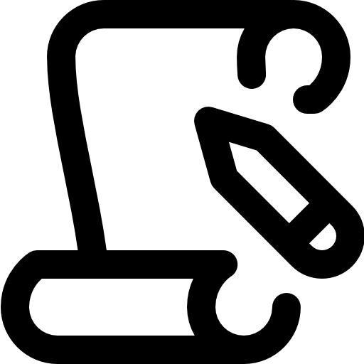 Список  бесплатно иконка