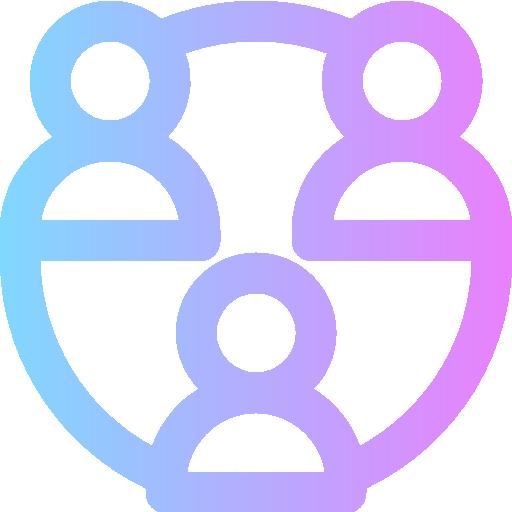 Collaboration  free icon