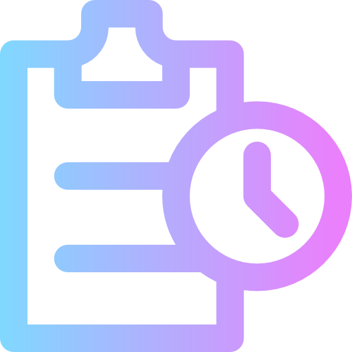 Time management  free icon