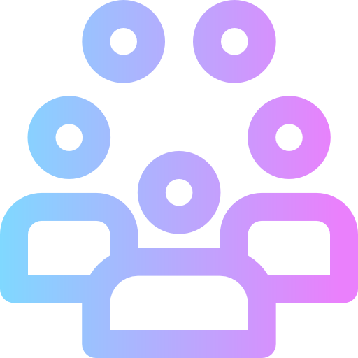 Team leader  free icon