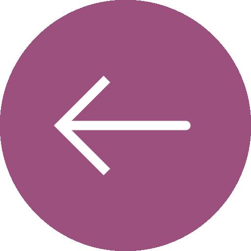 Left arrow  free icon