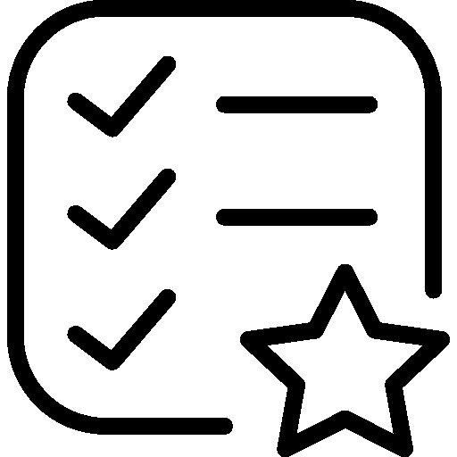명부  무료 아이콘