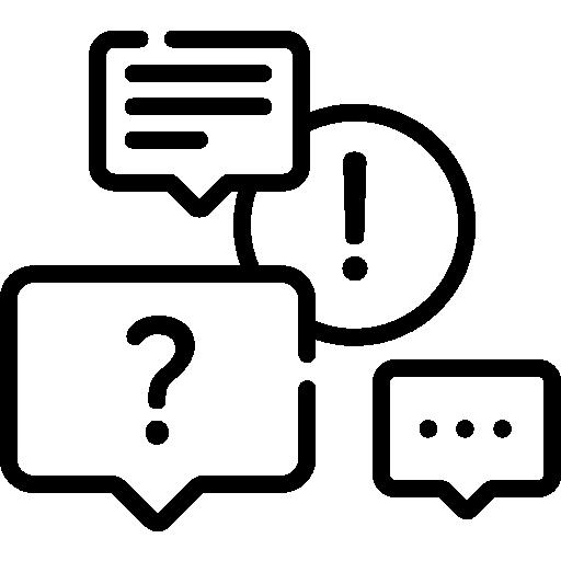 QA  free icon