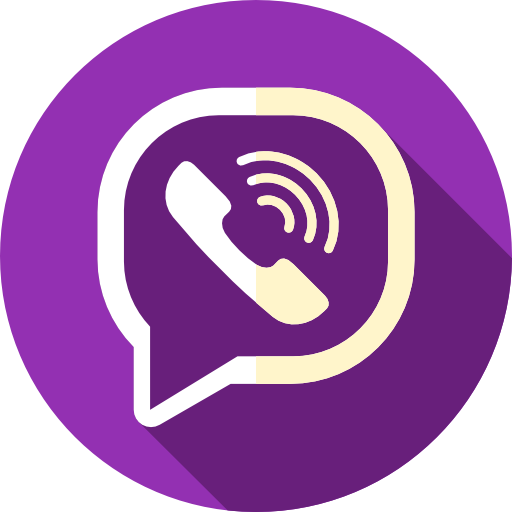 Viber  free icon