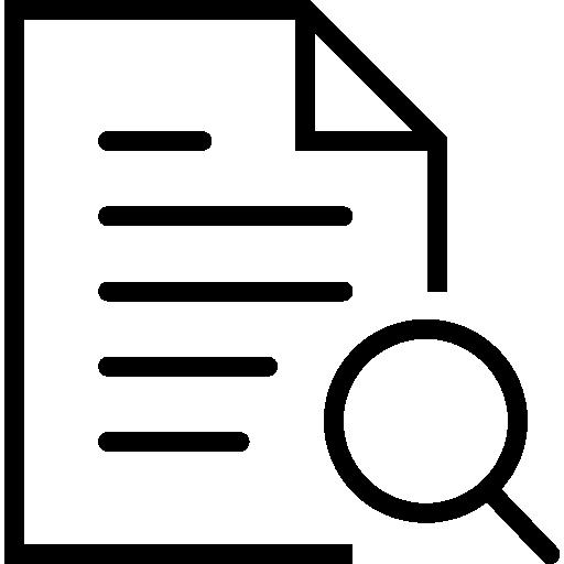 파일  무료 아이콘