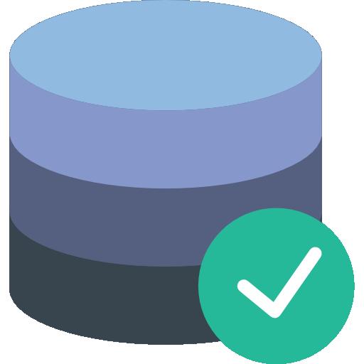 Database  free icon