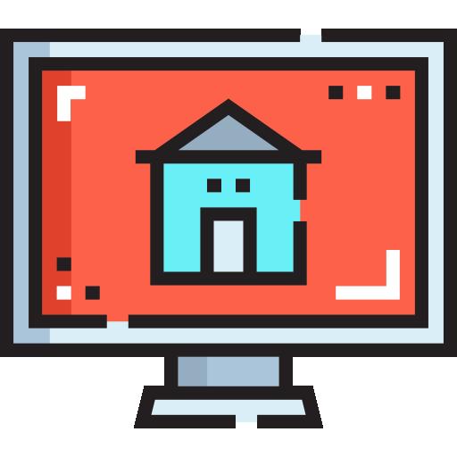 Домашняя автоматизация  бесплатно иконка