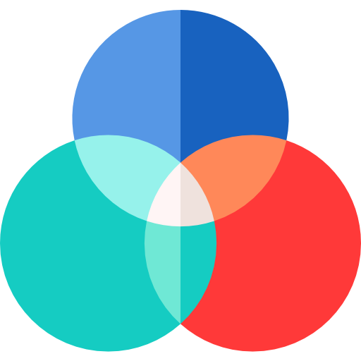 farbe  kostenlos Icon