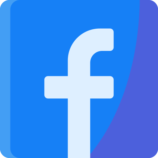 facebook 로고  무료 아이콘