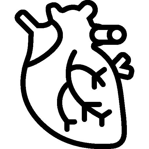 Сердце  бесплатно иконка
