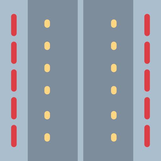 Runway  free icon