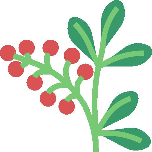 Berries  free icon