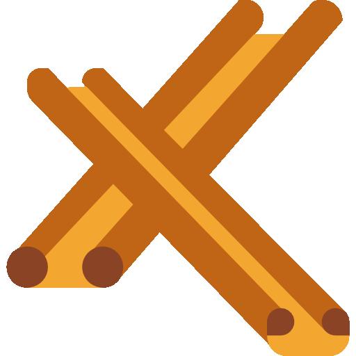 Cinnamon  free icon