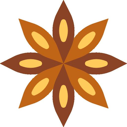 Anise  free icon
