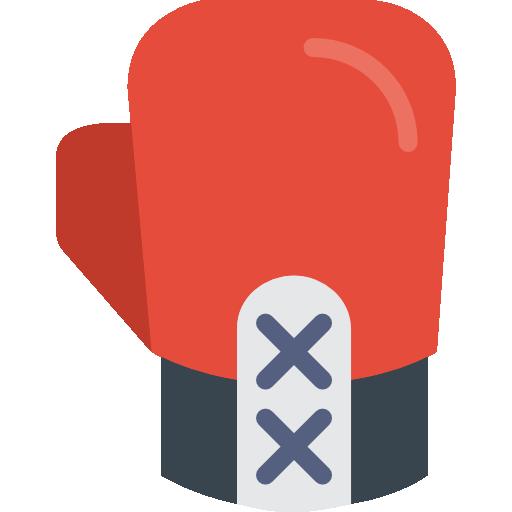 Заниматься боксом  бесплатно иконка
