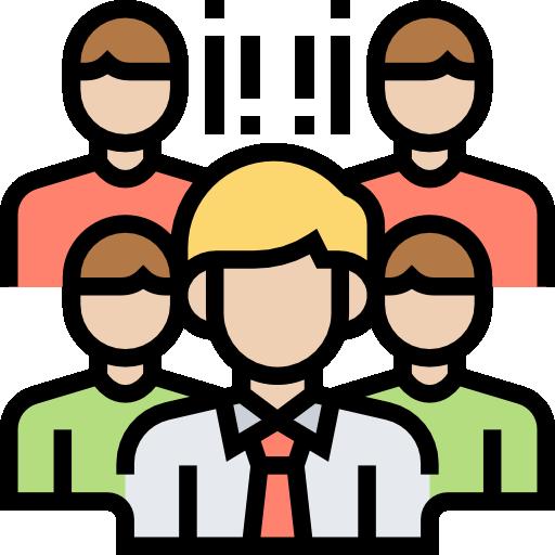 Группа  бесплатно иконка