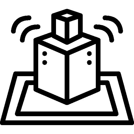 3d дизайн  бесплатно иконка