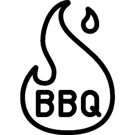 Bbq  free icon