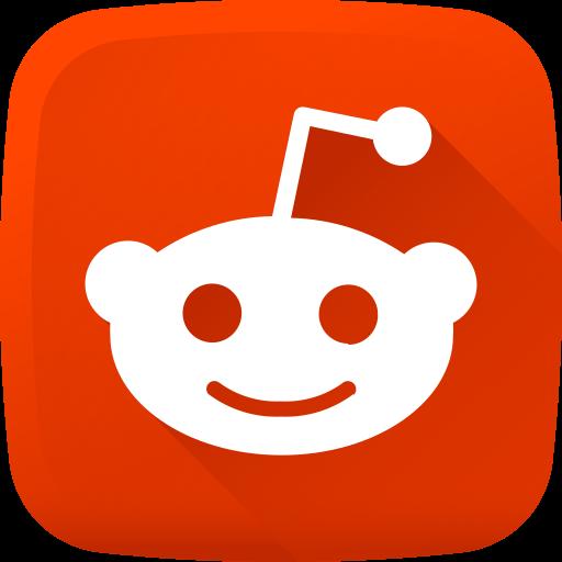 reddit  icono gratis
