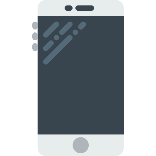iphone  Icône gratuit